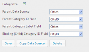 The Advantages of Snappii 2.0 Release. Part 5. How to Categorize Data in the Advanced List