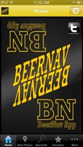BeerNav