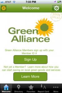GreenAlliance