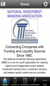The National Investment Banking