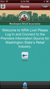 WRA Live
