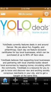 Yolo Deals