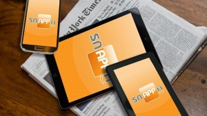 Mobile devices snappi