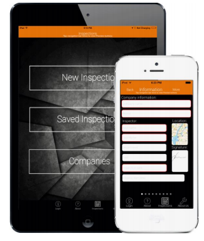 Snappii Mobile Forms