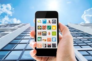 5 Enterprise Mobile App Trends for 2015
