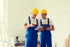Why Modern Construction Specialists Need an App for Their Work