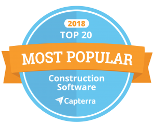 Top 20 Most Popular Construction Management Software List. An Outstanding Accomplishment for Snappii