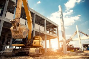 How to Maximize the Lifecycle of Construction Heavy Equipment