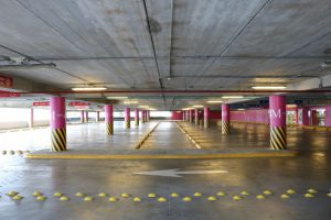 4 Tips to Improve Parking Garage Construction