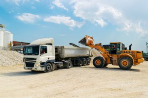 Ensure Stable Work of Heavy Equipment