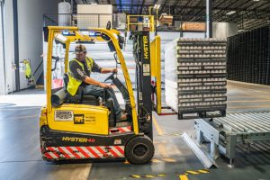 Warehouse Management Problems