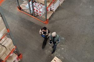 Warehouse Safety: The Main Points to Keep in Mind