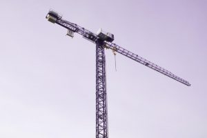The Major Safety Hazards of Construction Tower Cranes and the Ways to Avoid Them