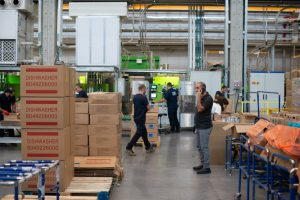 The Way to Meet All Specific Requirements of Any Warehouse Business