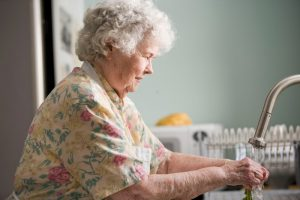 Home Assessments in the Home Care Service: How to Improve this Process
