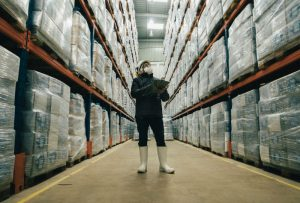 What is CGMP and the Best Way for Warehouses to Follow It