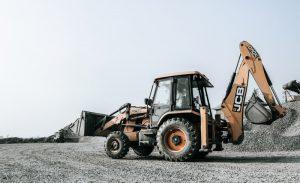 Buy or Rent Heavy Equipment: 4 Factors to Consider
