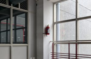 5 Steps of Fire Extinguisher Inspection
