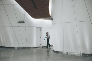 Commercial Floor Cleaning Service: Top 3 Factors to Keep in Mind