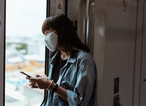 Mobile Devices Hygiene and Disinfection during the COVID-19 Pandemic
