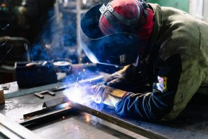 What You Should Know about Eye Safety Equipment for Welding