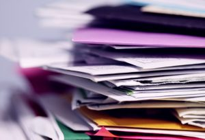 How to Reduce Paper Consumption in Business