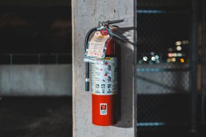 Increase the Level of Fire Safety Control with Fire Inspection App