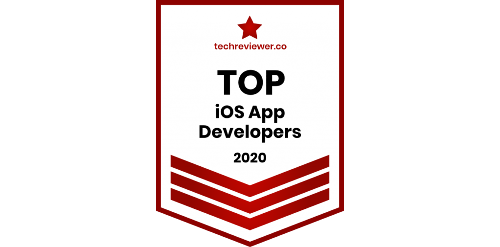 Top iOS app developers 2020