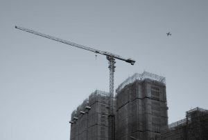 The App for Efficient Operation of Tower Cranes and Coordinated Work of Lifting Teams