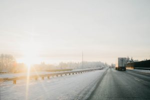 Specificities of Commercial Vehicle Maintenance in the Winter Season