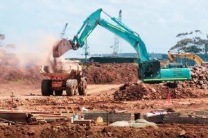 Extend the Longevity of Heavy Equipment