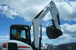 Winter Maintenance Tips for Construction Heavy Equipment