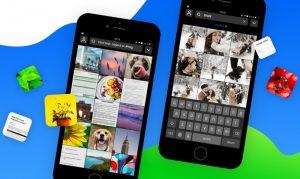 Snappii Finder app