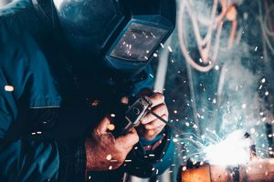 4 Steps to Keep Safe Welding Environment