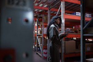 Why Inventory Management is Essential and the Best Mobile App for This Activity